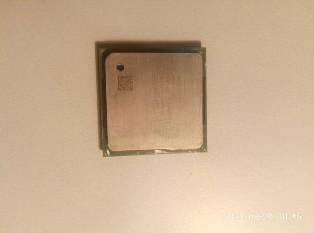 Процессоры Intel® Pentium® 4, AMD Athlon 64 X2 4200+(Brisbane)