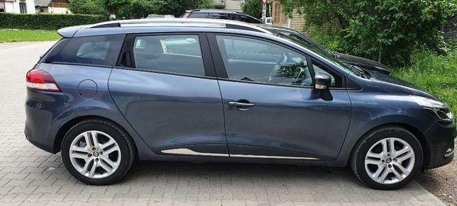 Renault clio 2017 рено кліо