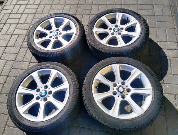 BMW X1 X3 E46 E90 E91 E92 F30 koła alufelgi felgi opony 17 oryginalne