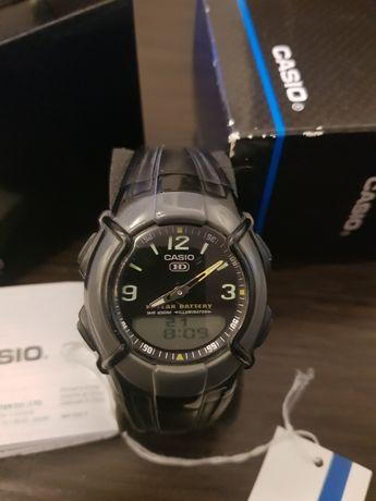 Часы Casio HDC-600