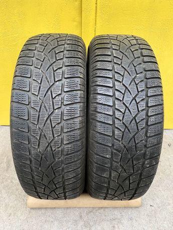 Резина Шини R17 235 65 Зима Dunlop с Германии Шины