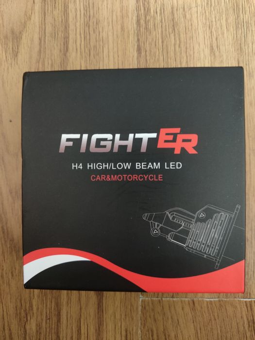 Продам LED headlight Харьков - изображение 1