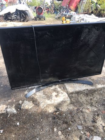 Telewizor LG 43uj635v na czesci