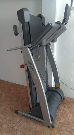 Passadeira BH Fitness Explorer Pro