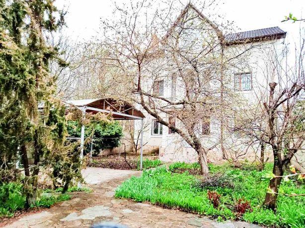 Дом в Одессе ,270м.кв 3 этажа ,.Дачи Ковалевского море 10 минут пешком