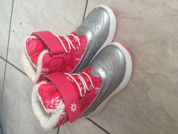 Sprzedam nowe buty Zimowe
