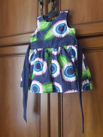 Платье для малышки, сукня