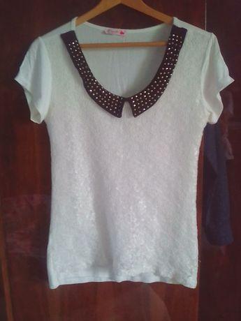 sprzedam bluzeczki stan idealny TANIO!!!