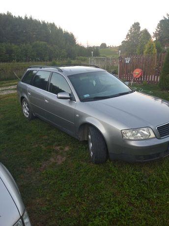 Sprzedam Audi A6 C5