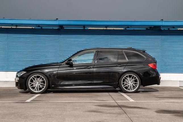 255€/MÊS  - BMW 3 Touring - Aceitamos retomas
