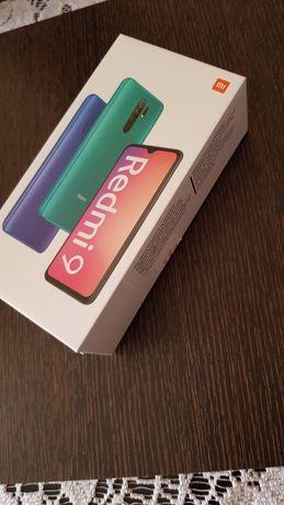 Xiaomi Redmi 9 4/64 GB nowy