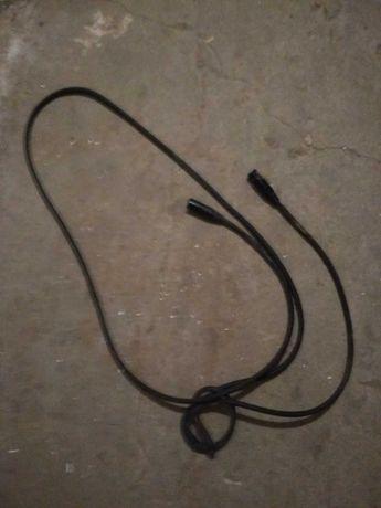 Kabel mikrofonowy