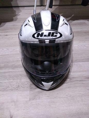 Kask motocyklowy HJC IS-16 rozmiar S