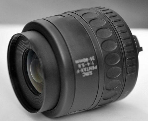 Pentax 35-80mm f4-5.6 SMC