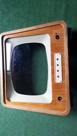 obudowa od starego telewizora
