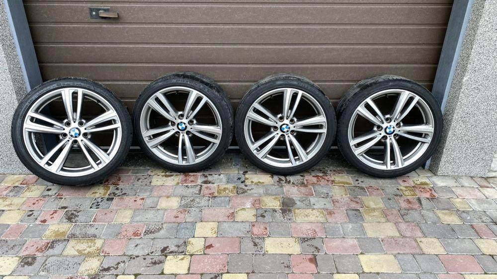 Диски колеса BMW M, r19, 442 стиль, разноширокие Красилів - зображення 1