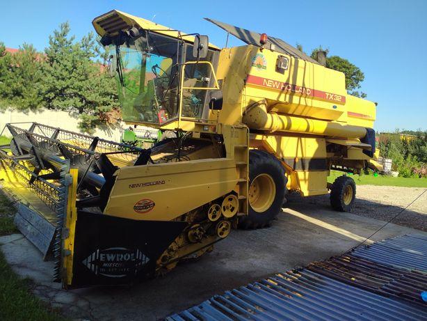 New Holland Tx 32