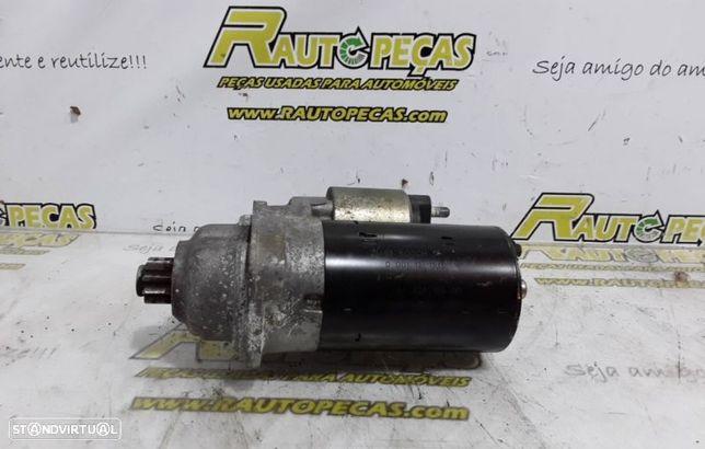 Motor De Arranque Porsche Boxster (986)