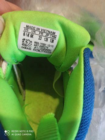 Buty dziecięce adidas 23