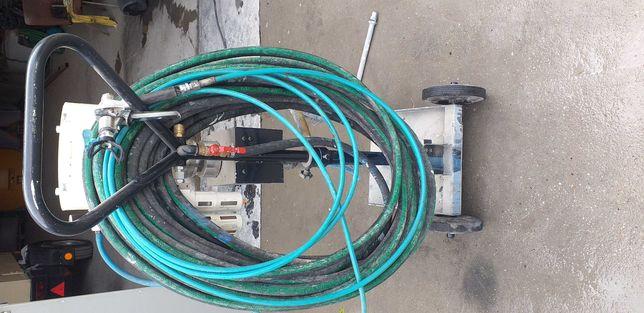 Pompa malarska,pompa lakiernicza, agregat hydrodynamiczny,adal