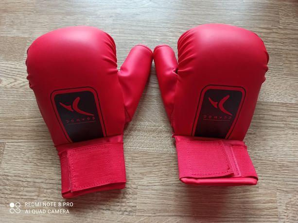 Rękawice do karate dla dzieci