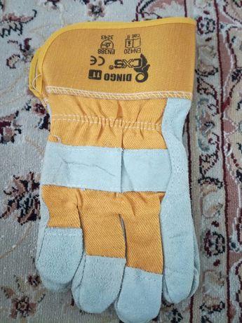 Продам перчатки строительные