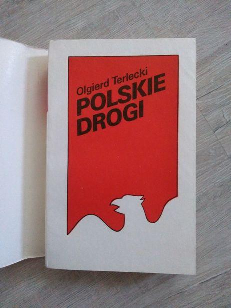 Polskie drogi. Olgierd Terlecki
