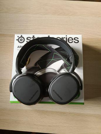Słuchawki SteelSeries arctis 7x