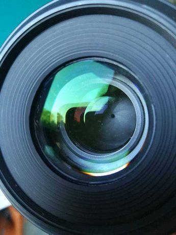 Nikon • Lente Macro / Macro Lens • NIKKOR 85mm f/3.5G