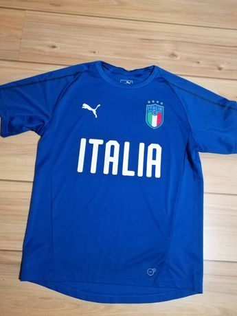 Koszulka Reprezentacji Włoch