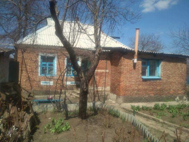 Продается жилой дом в Авдеевке