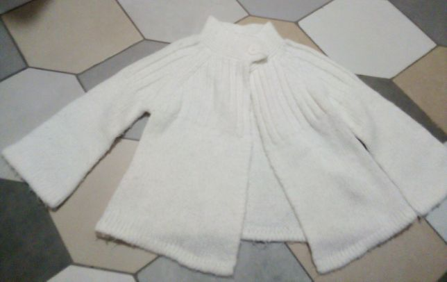 Кофта, кардиган для девочки 1,5-2 лет
