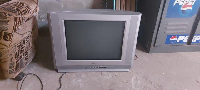 Telewizor CRT sprawny 100 %