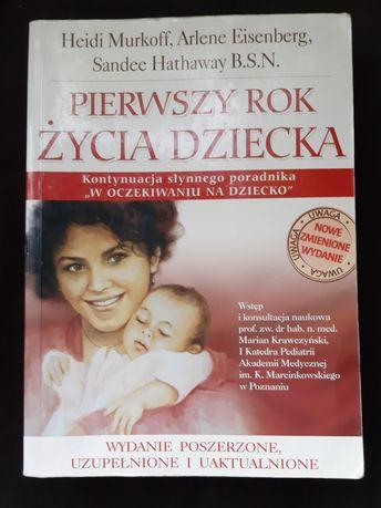 Pierwszy rok życia dziecka plus ciąża i macierzyństwo