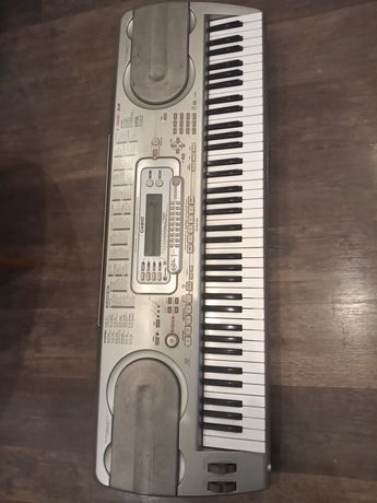 Keyboard Casio WK 3800