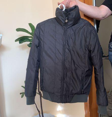 Armani курточка