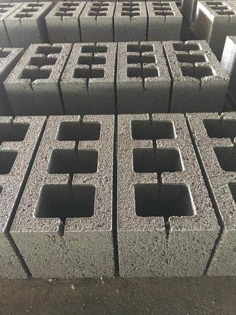 Шлакоблок відсівоблок блок будівельний