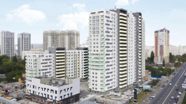 Торговая площадь 546 кв.м. Харьковское шоссе, 210