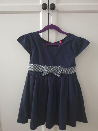 Sukienka 5.10.15 rozmiar 110