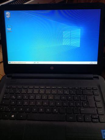 Laptop HP 14-am030ng