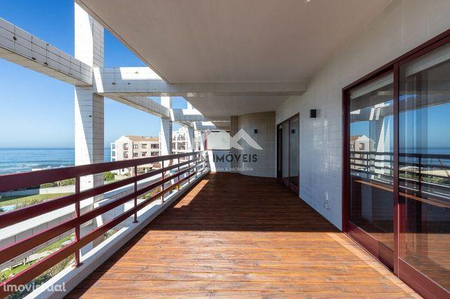 Apartamento T3 | Canidelo | Cond_Fechado | Piscina | Terraço | Renovad