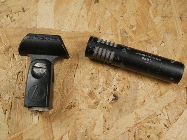 Microfone Audio-Technica Pro 37