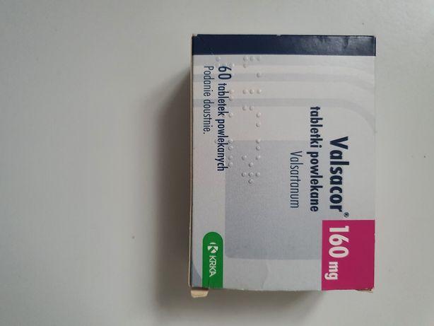 Valsacor 160mg 28 tabletek