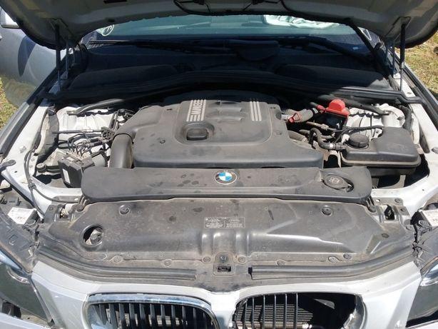 двигатель,мотор BMW m47n2  m57d30 m47t2 e60 90 83 87 M47TU2D20