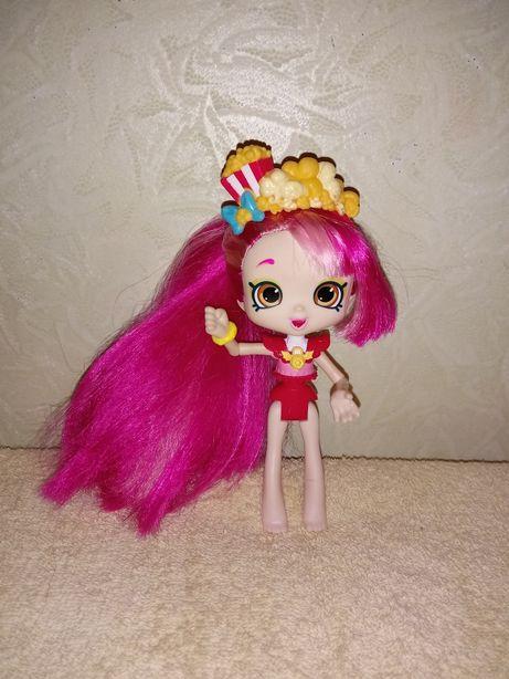 Кукла шопкинс Донатина Shopkins Shoppies Маленькие секреты Донатина