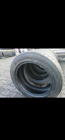 Продам летнюю резину Roadstone 215/55/R17