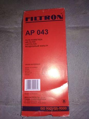 Filtr powietrza Filtron AP 043