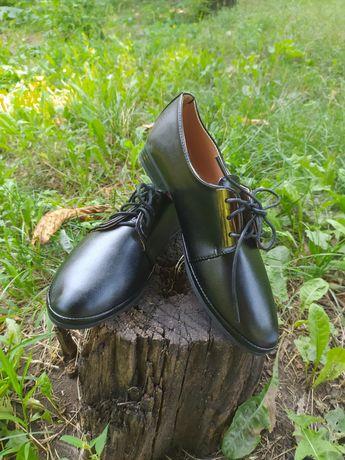 Осенние туфли, слипоны.большие размеры! ПОЛНОМЕРЫ!!