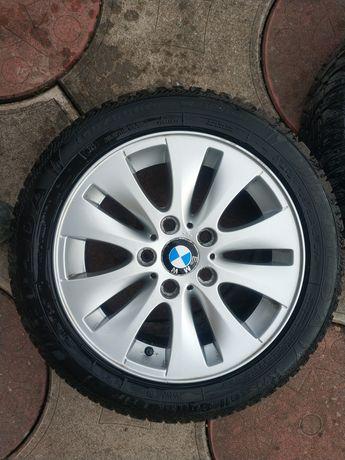 Koła zimowe BMW 5×120 R16