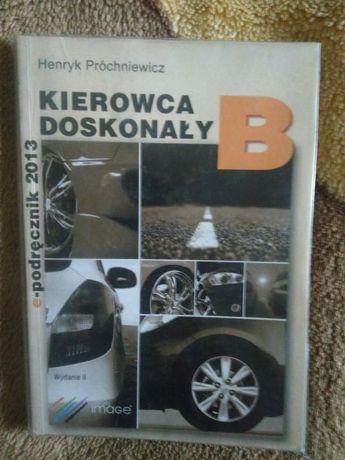 Kierowca doskonały B- Henryk Próchniewicz